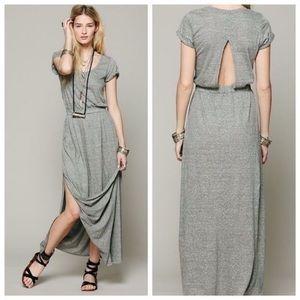 Free People Audrina Maxi Dress